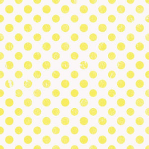 "Crafter's Vinyl Supply Cut Vinyl ORAJET 3651 / 12"" x 12"" Grunge Polka Dot Pattern 1 - Pattern Vinyl and HTV by Crafters Vinyl Supply"