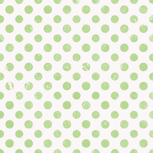 "Crafter's Vinyl Supply Cut Vinyl ORAJET 3651 / 12"" x 12"" Grunge Polka Dot Pattern 17 - Pattern Vinyl and HTV by Crafters Vinyl Supply"