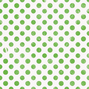 "Crafter's Vinyl Supply Cut Vinyl ORAJET 3651 / 12"" x 12"" Grunge Polka Dot Pattern 18 - Pattern Vinyl and HTV by Crafters Vinyl Supply"