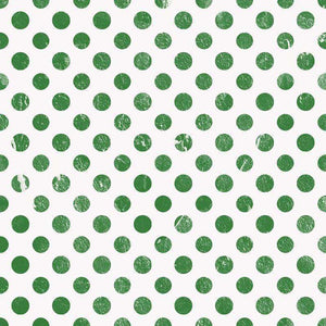 "Crafter's Vinyl Supply Cut Vinyl ORAJET 3651 / 12"" x 12"" Grunge Polka Dot Pattern 19 - Pattern Vinyl and HTV by Crafters Vinyl Supply"