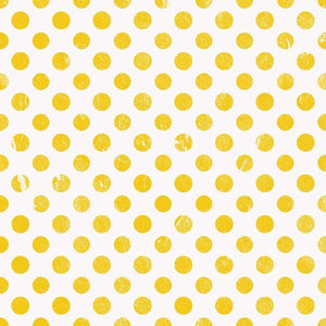 "Crafter's Vinyl Supply Cut Vinyl ORAJET 3651 / 12"" x 12"" Grunge Polka Dot Pattern 2 - Pattern Vinyl and HTV by Crafters Vinyl Supply"