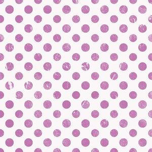 "Crafter's Vinyl Supply Cut Vinyl ORAJET 3651 / 12"" x 12"" Grunge Polka Dot Pattern 9 - Pattern Vinyl and HTV by Crafters Vinyl Supply"