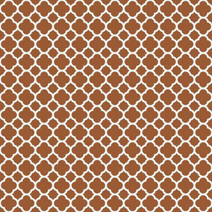 "Crafter's Vinyl Supply Cut Vinyl ORAJET 3651 / 12"" x 12"" Honeycomb Patterns 21 - Pattern Vinyl and HTV by Crafters Vinyl Supply"