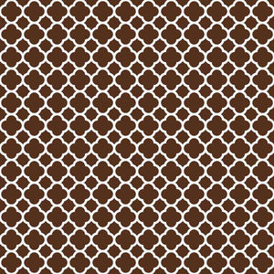 "Crafter's Vinyl Supply Cut Vinyl ORAJET 3651 / 12"" x 12"" Honeycomb Patterns 22 - Pattern Vinyl and HTV by Crafters Vinyl Supply"
