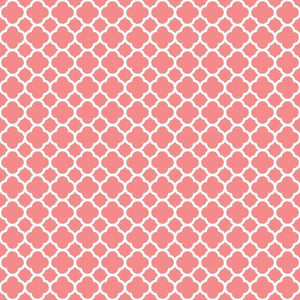 "Crafter's Vinyl Supply Cut Vinyl ORAJET 3651 / 12"" x 12"" Honeycomb Patterns 5 - Pattern Vinyl and HTV by Crafters Vinyl Supply"