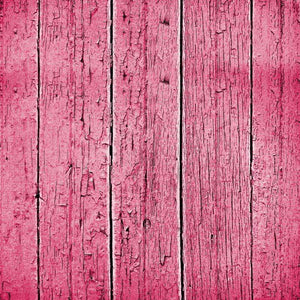 "Crafter's Vinyl Supply Cut Vinyl ORAJET 3651 / 12"" x 12"" Hot Pink Cracked Wood - Pattern Vinyl and HTV by Crafters Vinyl Supply"