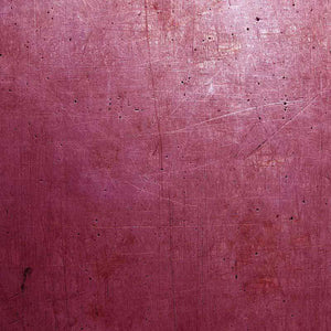 "Crafter's Vinyl Supply Cut Vinyl ORAJET 3651 / 12"" x 12"" Hot Pink Scratched Metal - Pattern Vinyl and HTV by Crafters Vinyl Supply"