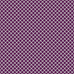 "Crafter's Vinyl Supply Cut Vinyl ORAJET 3651 / 12"" x 12"" Lattice Colors Patterns 11 - Pattern Vinyl and HTV by Crafters Vinyl Supply"