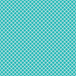 "Crafter's Vinyl Supply Cut Vinyl ORAJET 3651 / 12"" x 12"" Lattice Colors Patterns 13 - Pattern Vinyl and HTV by Crafters Vinyl Supply"
