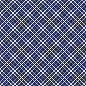 "Crafter's Vinyl Supply Cut Vinyl ORAJET 3651 / 12"" x 12"" Lattice Colors Patterns 16 - Pattern Vinyl and HTV by Crafters Vinyl Supply"