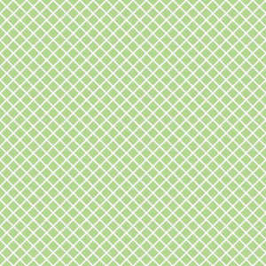 "Crafter's Vinyl Supply Cut Vinyl ORAJET 3651 / 12"" x 12"" Lattice Colors Patterns 17 - Pattern Vinyl and HTV by Crafters Vinyl Supply"