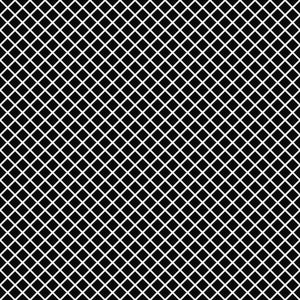 "Crafter's Vinyl Supply Cut Vinyl ORAJET 3651 / 12"" x 12"" Lattice Colors Patterns 24 - Pattern Vinyl and HTV by Crafters Vinyl Supply"