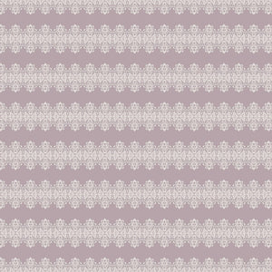 "Crafter's Vinyl Supply Cut Vinyl ORAJET 3651 / 12"" x 12"" Lilac Vintage Stripes - Pattern Vinyl and HTV by Crafters Vinyl Supply"
