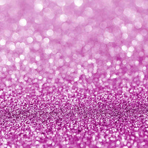 "Crafter's Vinyl Supply Cut Vinyl ORAJET 3651 / 12"" x 12"" Magenta Printed Faux Glitter Bokeh - Pattern Vinyl and HTV by Crafters Vinyl Supply"