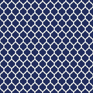 "Crafter's Vinyl Supply Cut Vinyl ORAJET 3651 / 12"" x 12"" Moroccan Patterns 16 - Pattern Vinyl and HTV by Crafters Vinyl Supply"