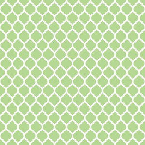 "Crafter's Vinyl Supply Cut Vinyl ORAJET 3651 / 12"" x 12"" Moroccan Patterns 17 - Pattern Vinyl and HTV by Crafters Vinyl Supply"