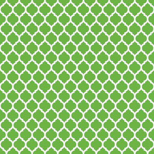 "Crafter's Vinyl Supply Cut Vinyl ORAJET 3651 / 12"" x 12"" Moroccan Patterns 18 - Pattern Vinyl and HTV by Crafters Vinyl Supply"