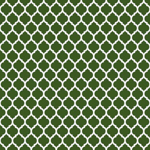 "Crafter's Vinyl Supply Cut Vinyl ORAJET 3651 / 12"" x 12"" Moroccan Patterns 20 - Pattern Vinyl and HTV by Crafters Vinyl Supply"