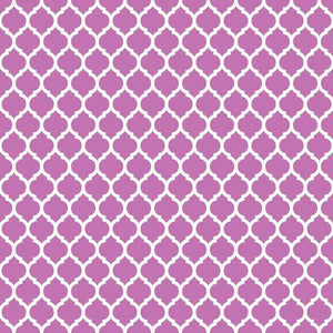 "Crafter's Vinyl Supply Cut Vinyl ORAJET 3651 / 12"" x 12"" Moroccan Patterns 9 - Pattern Vinyl and HTV by Crafters Vinyl Supply"