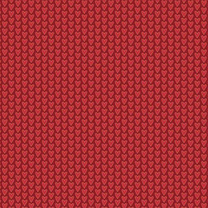 "Crafter's Vinyl Supply Cut Vinyl ORAJET 3651 / 12"" x 12"" My Valentine 2 - Pattern Vinyl and HTV by Crafters Vinyl Supply"