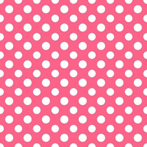 "Crafter's Vinyl Supply Cut Vinyl ORAJET 3651 / 12"" x 12"" Nautical in Pink and Navy Blue Patterns 7 - Pattern Vinyl and HTV by Crafters Vinyl Supply"