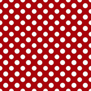 "Crafter's Vinyl Supply Cut Vinyl ORAJET 3651 / 12"" x 12"" Nautical in Red and Navy Patterns 7 - Pattern Vinyl and HTV by Crafters Vinyl Supply"