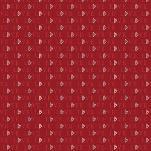 "Crafter's Vinyl Supply Cut Vinyl ORAJET 3651 / 12"" x 12"" Oh My Valentine 7 - Pattern Vinyl and HTV by Crafters Vinyl Supply"