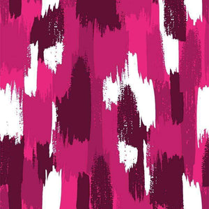 "Crafter's Vinyl Supply Cut Vinyl ORAJET 3651 / 12"" x 12"" Pink Brushstroke Camo - Pattern Vinyl and HTV by Crafters Vinyl Supply"