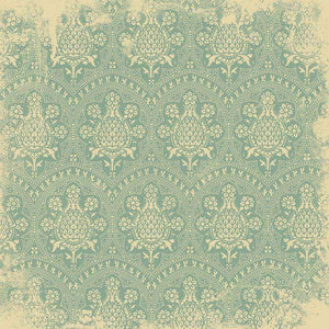 "Crafter's Vinyl Supply Cut Vinyl ORAJET 3651 / 12"" x 12"" Serendipity Pattern 5 - Pattern Vinyl and HTV by Crafters Vinyl Supply"