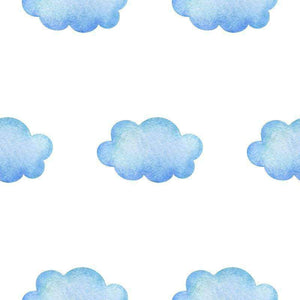 "Crafter's Vinyl Supply Cut Vinyl ORAJET 3651 / 12"" x 12"" Sky Wonder Patterns 12 - Pattern Vinyl and HTV by Crafters Vinyl Supply"