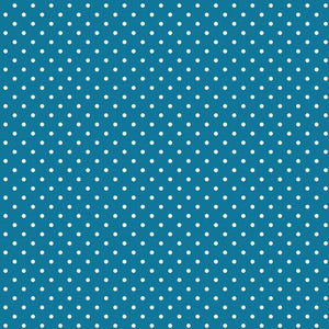 "Crafter's Vinyl Supply Cut Vinyl ORAJET 3651 / 12"" x 12"" Small White Dot Pattern 14 - Pattern Vinyl and HTV by Crafters Vinyl Supply"