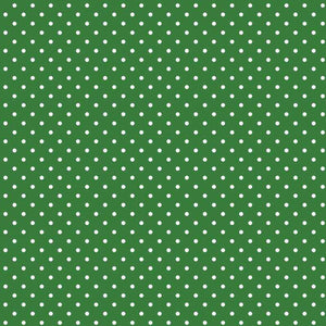 "Crafter's Vinyl Supply Cut Vinyl ORAJET 3651 / 12"" x 12"" Small White Dot Pattern 19 - Pattern Vinyl and HTV by Crafters Vinyl Supply"