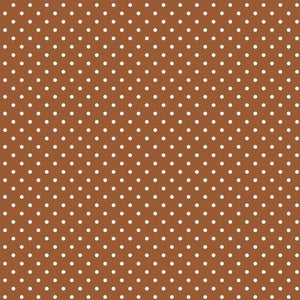 "Crafter's Vinyl Supply Cut Vinyl ORAJET 3651 / 12"" x 12"" Small White Dot Pattern 21 - Pattern Vinyl and HTV by Crafters Vinyl Supply"