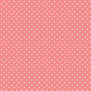 "Crafter's Vinyl Supply Cut Vinyl ORAJET 3651 / 12"" x 12"" Small White Dot Pattern 5 - Pattern Vinyl and HTV by Crafters Vinyl Supply"