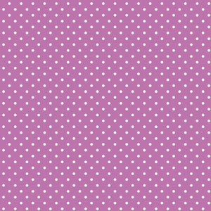 "Crafter's Vinyl Supply Cut Vinyl ORAJET 3651 / 12"" x 12"" Small White Dot Pattern 9 - Pattern Vinyl and HTV by Crafters Vinyl Supply"