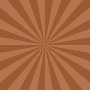 "Crafter's Vinyl Supply Cut Vinyl ORAJET 3651 / 12"" x 12"" Sunburst Gradient Pattern 21 - Pattern Vinyl and HTV by Crafters Vinyl Supply"