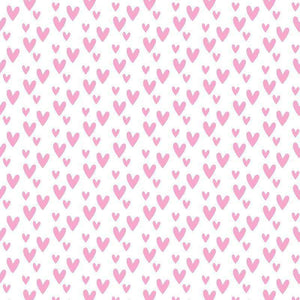 "Crafter's Vinyl Supply Cut Vinyl ORAJET 3651 / 12"" x 12"" Sweet Valentine 3 - Pattern Vinyl and HTV by Crafters Vinyl Supply"