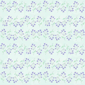 "Crafter's Vinyl Supply Cut Vinyl ORAJET 3651 / 12"" x 12"" Sweet Valentine Patterns 45 - Pattern Vinyl and HTV by Crafters Vinyl Supply"