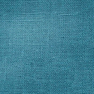 "Crafter's Vinyl Supply Cut Vinyl ORAJET 3651 / 12"" x 12"" Teal Blue Burlap - Pattern Vinyl and HTV by Crafters Vinyl Supply"