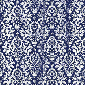 "Crafter's Vinyl Supply Cut Vinyl ORAJET 3651 / 12"" x 12"" Vintage Damask Pattern 16 - Pattern Vinyl and HTV by Crafters Vinyl Supply"