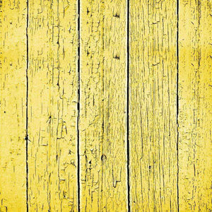 "Crafter's Vinyl Supply Cut Vinyl ORAJET 3651 / 12"" x 12"" Yellow Cracked Wood - Pattern Vinyl and HTV by Crafters Vinyl Supply"