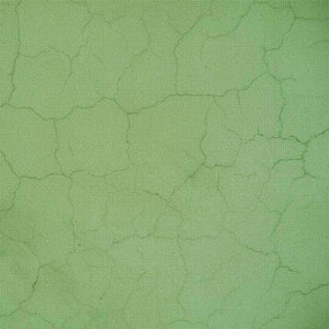 "Crafter's Vinyl Supply Cut Vinyl ORAJET 3651 / 12"" x 12"" Yellow Green Cracked Paper - Pattern Vinyl and HTV by Crafters Vinyl Supply"