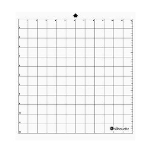 "Crafter's Vinyl Supply Tools & Accessories 12"" x 12"" Silhouette Cutting Mat for Cameo by Crafters Vinyl Supply"