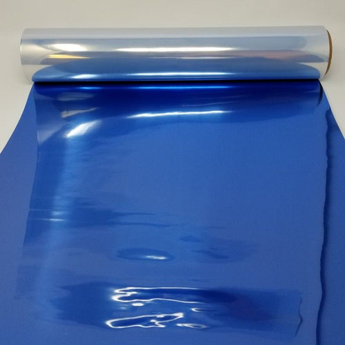 Siser® Metal HTV - Blue