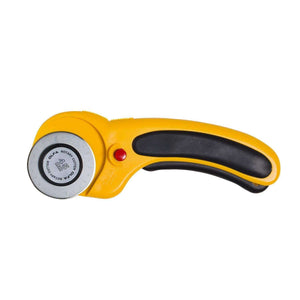 vendor-unknown Tools & Accessories Default Olfa - RTY-2/DX 45mm Ergonomic Rotary Cutter by Crafters Vinyl Supply