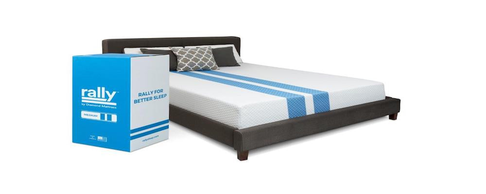 100 Night Sleep Guarantee!