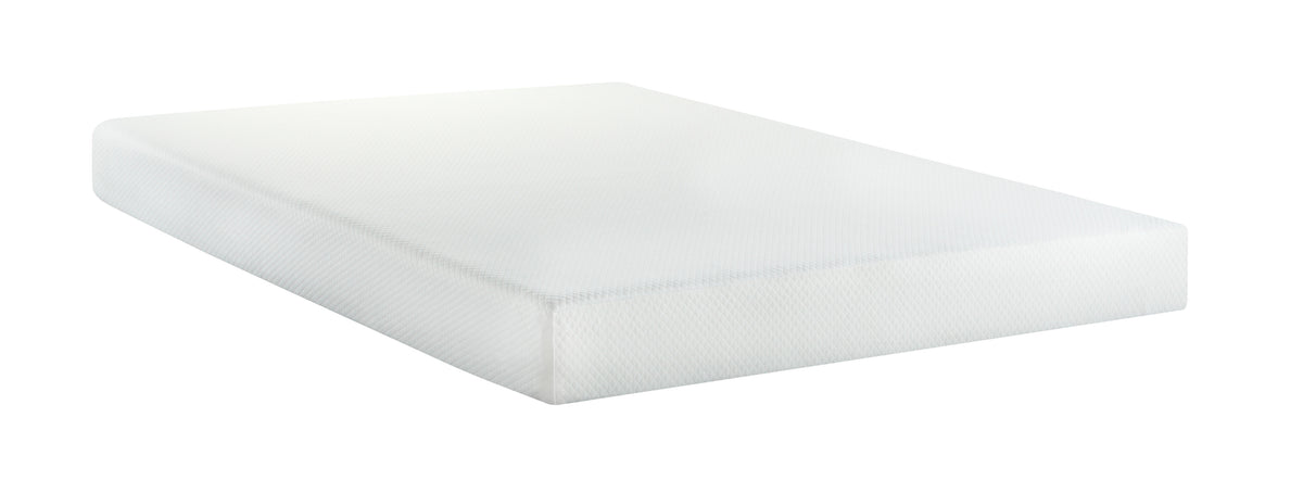 "BedTech Chiro-Pedic 7"" Memory Foam Mattress"