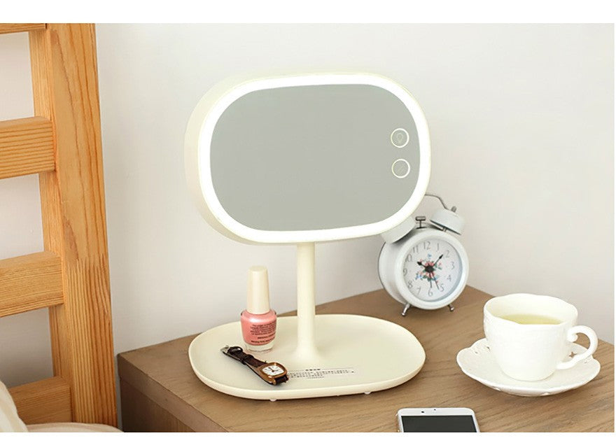 rakes store muid make up led mirror