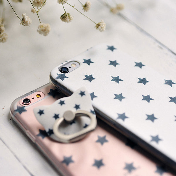 MaoXin Artdesign iPhone 6/6s/6 Plus/6s Plus Case Gift Set (Stars)