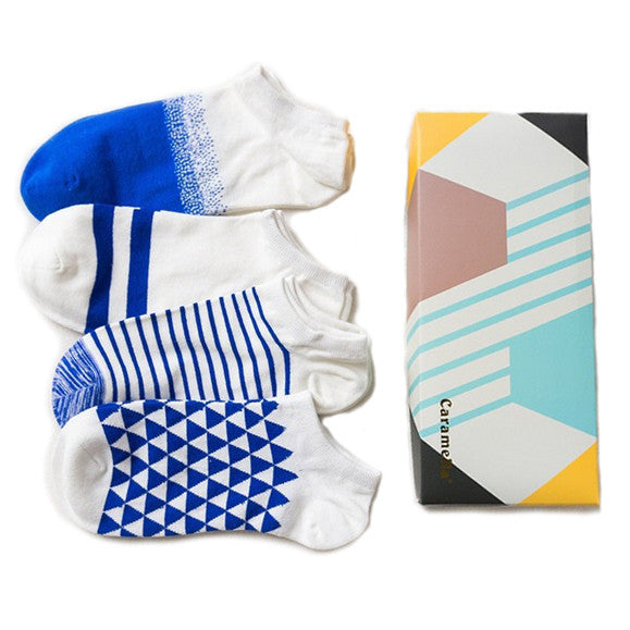 London Boy In Blue Gift Set (Men)